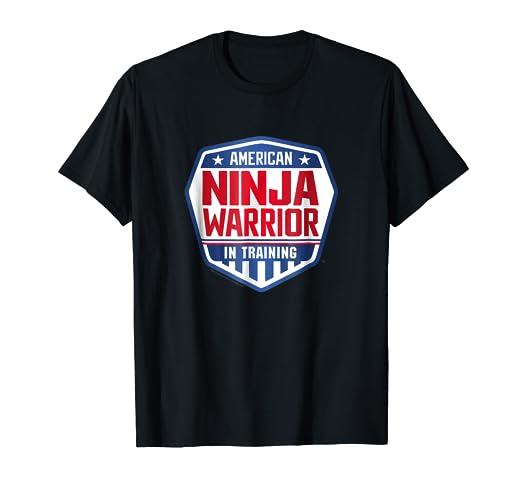 Amazon.com: American Ninja Warrior en cómodo de ...