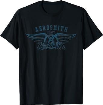 Aerosmith - Est. 1970 T-Shirt