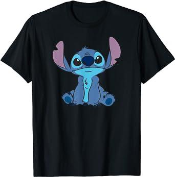 Lilo and Stitch shirt for him Stitch shirt Disney shirt unisex shirt shirt for her Stitch