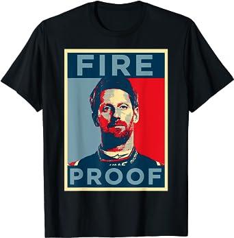 Romain Grosjean T-Shirt