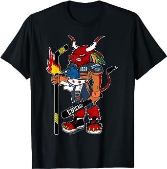 The Chicago Beast T-Shirt