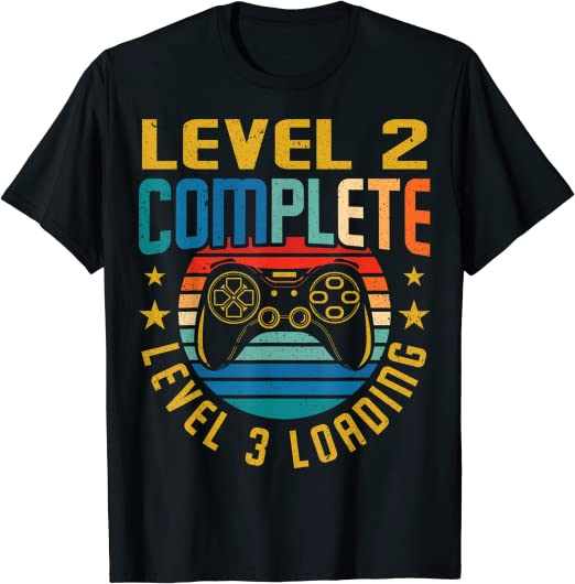 30th Level Up BIRTHDAY SHIRT Brunette \u2022 30th Birthday Gift \u2022  Hello Thirty \u2022 Video Game Birthday \u2022 Thirty AF \u2022 Dirty Thirty Shirt \u2022 Birthday