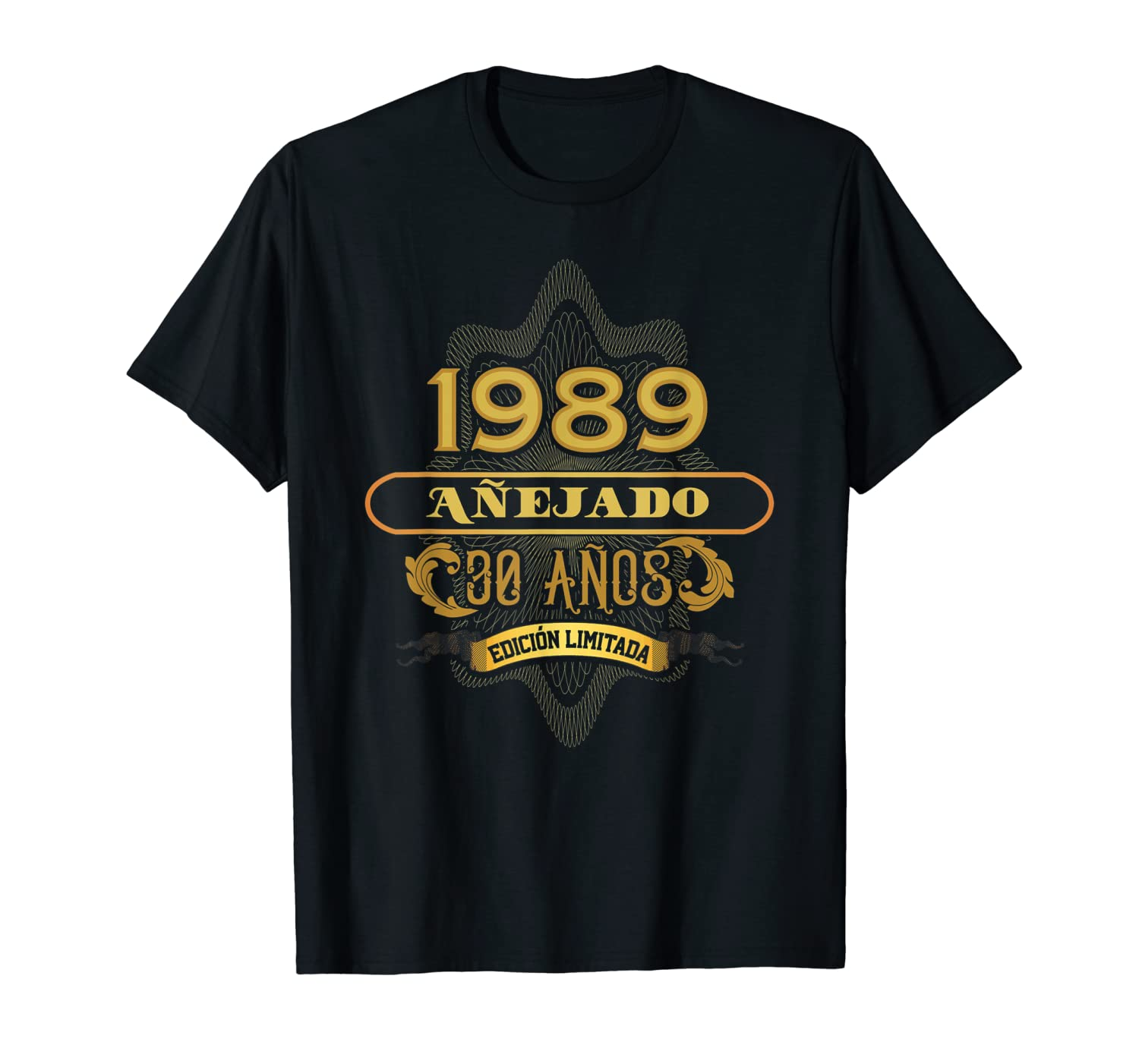 Amazon.com: Mens 30th Birthday gift in Spanish, Anejado ...