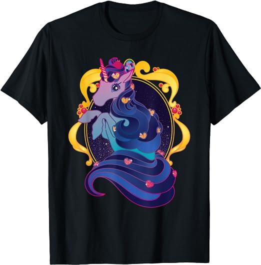 Cute Ringer Graphic Tee Espi Lane Shirt Japanese Kanji Shirts Fairy Kei Tshirt Pastel Aesthetic Kawaii Anime Magical Girl T-Shirt