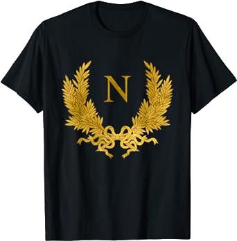 Gold Horizon Wash T-Shirt