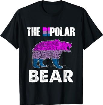 Bisexual Bear