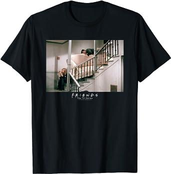 Friends Couch Pivot T-Shirt