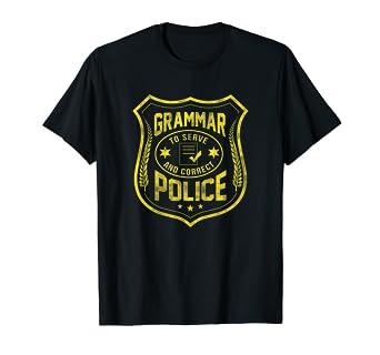 Amazon.com: Inglés gramática gramática Nazi de policía ...