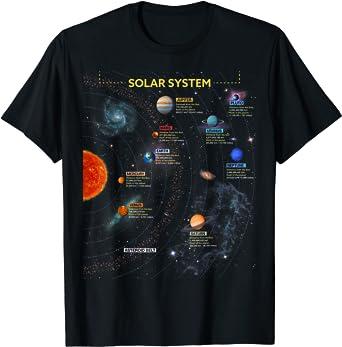 I/'m Actually A Spaceman Star Gazing Space Kids T-Shirt