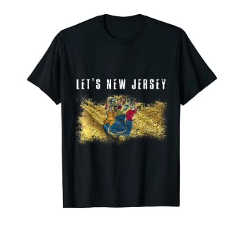 New Jersey Primary 2020.Amazon Com New Jersey 2020 Primary T Shirt Clothing