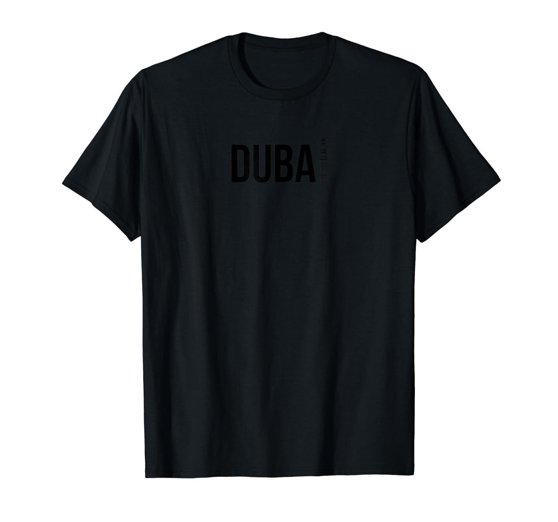 Dubai T Shirt