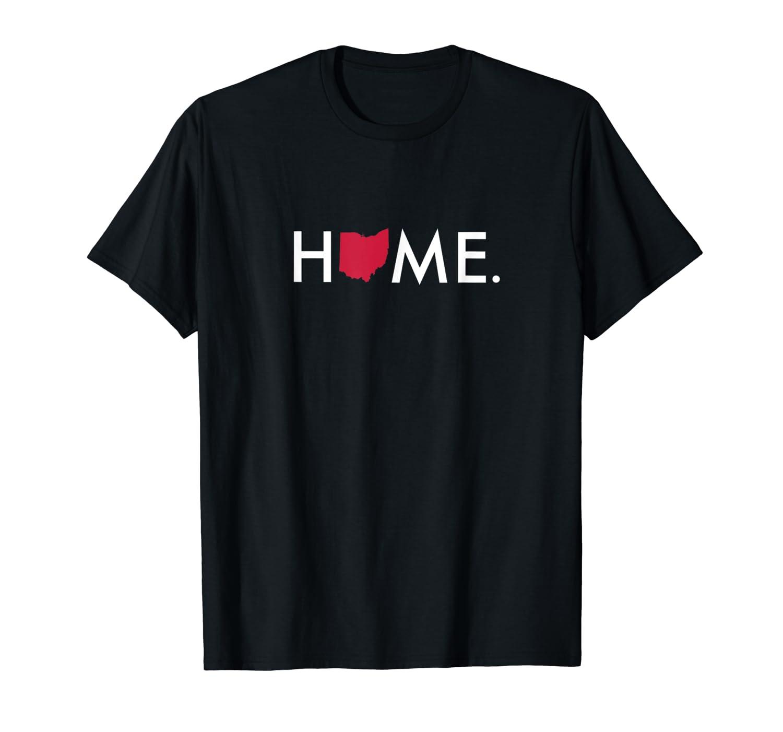 Home State Ohio T-Shirt