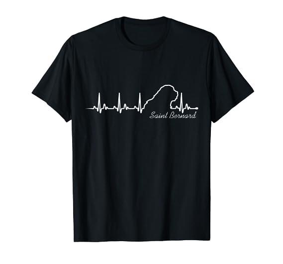 Amazon Saint Bernard T Shirt Clothing