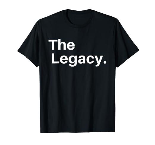 fffaeb2d9 Amazon.com  The Original The Remix The Legacy Shirt for Kids Boys ...