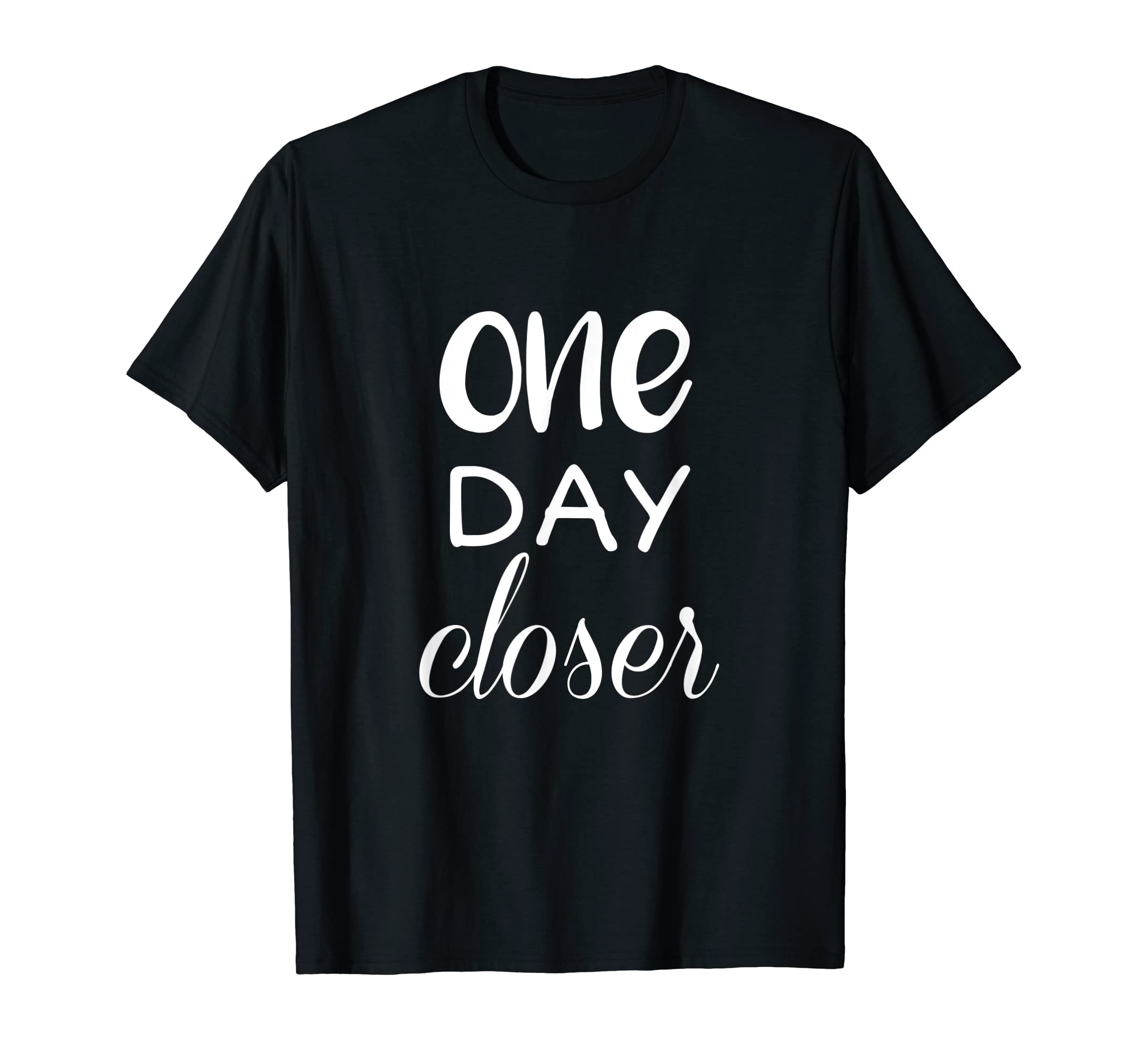 1f8c1fe6d Amazon.com: One day closer: Clothing