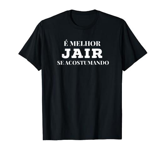 Bolsonaro 2018 T-Shirt