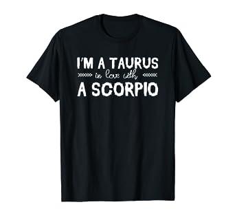 Amazon com: Astrology Holiday Shirt Taurus Love Scorpio Zodiac Sign