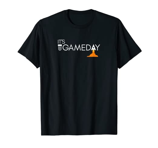 "4b737f64941 Image Unavailable. Image not available for. Color: The Blue Alliance  ""It's GameDay!"" 2019 T-Shirt"