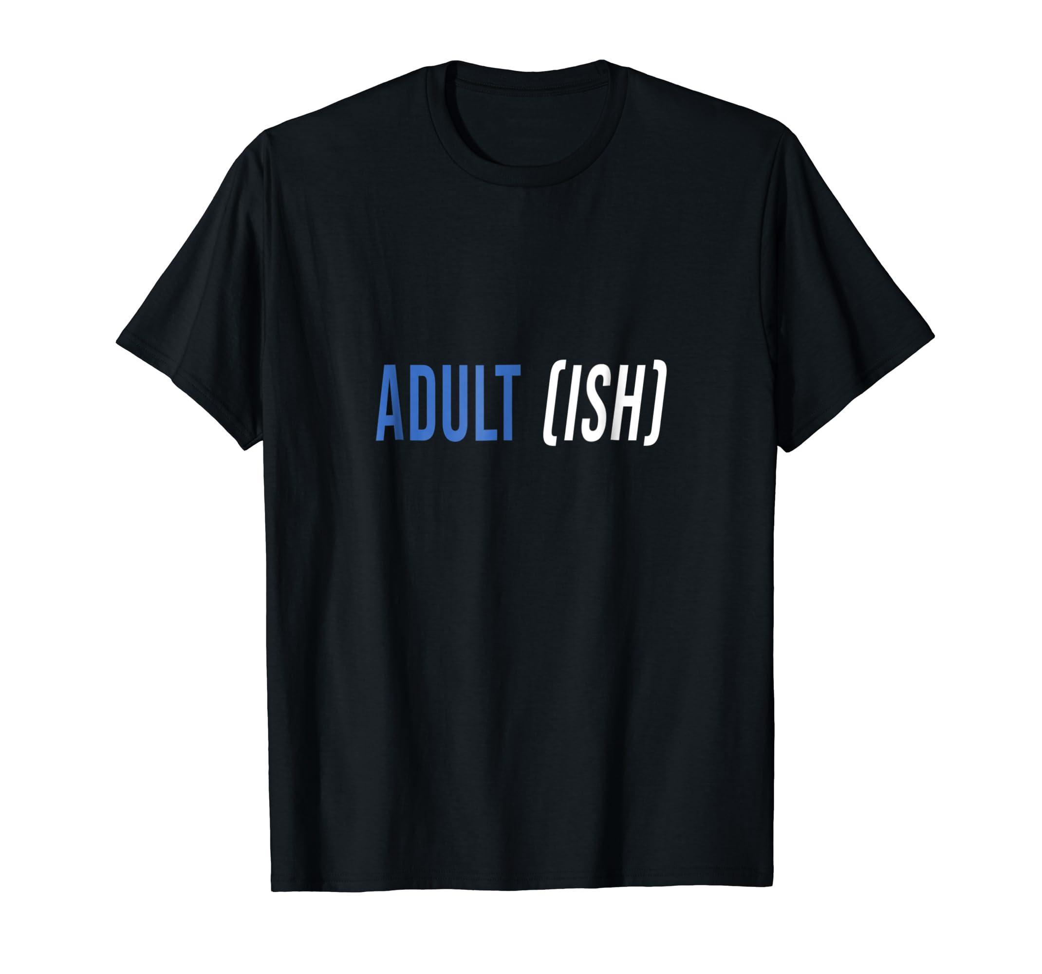 Funny Birthday Gift Shirt For 18 Year Old Boys And Girls Teechatpro