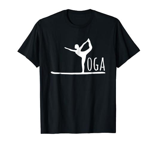 Amazon.com: SUP Yoga Board | stand up paddling T-shirt: Clothing