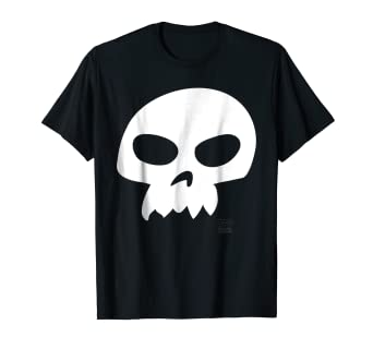 b05d61c2fa3256 Image Unavailable. Image not available for. Color: Disney Pixar Toy Story  Sid Skull Costume Graphic T-Shirt
