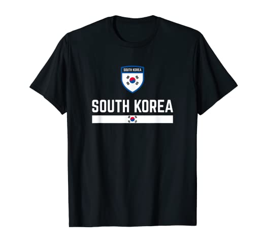 e7c567429e9 Image Unavailable. Image not available for. Color  South Korea Soccer Jersey  2019 Korean ...