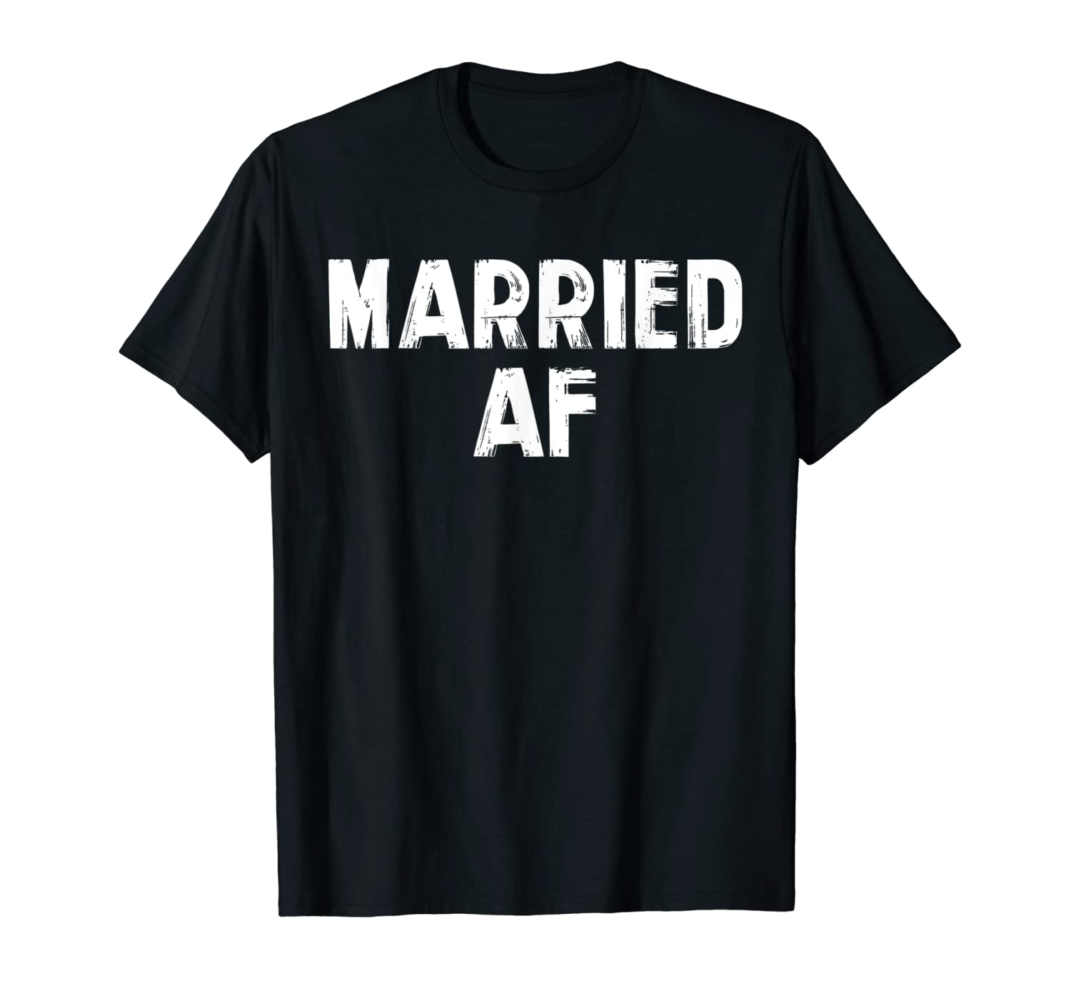 Married Af Honeymoon For Couples Gift Shirts