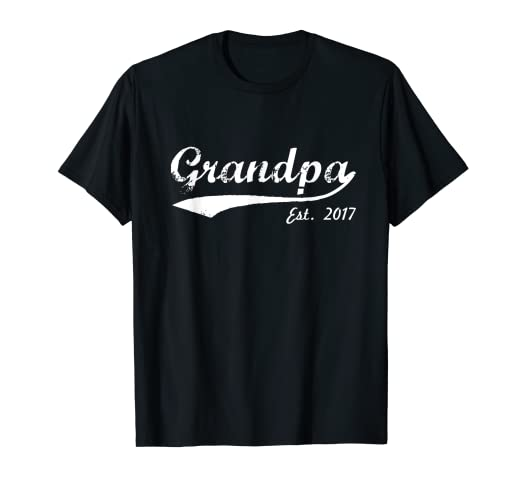 8c4a0847 Image Unavailable. Image not available for. Color: Mens New Grandpa T-Shirt  ...