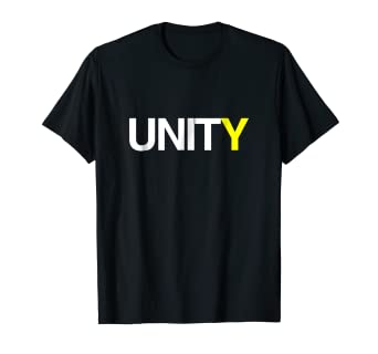 Amazon.com  Unity - Urban Streetwear Tshirt  Clothing 2613003a1
