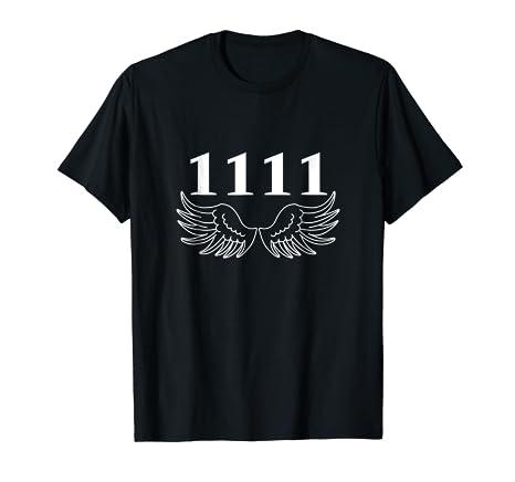Amazon 1111 Spiritual Shirt