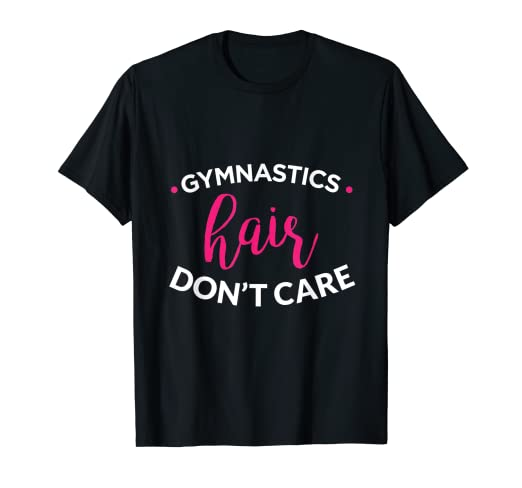 2f91f6d75 Image Unavailable. Image not available for. Color  Girls Gymnastics Shirt  ...