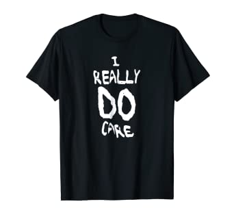 4f93b9ba1 Image Unavailable. Image not available for. Color: I REALLY DO CARE,  Melania - Anti-Trump Protest T-Shirt