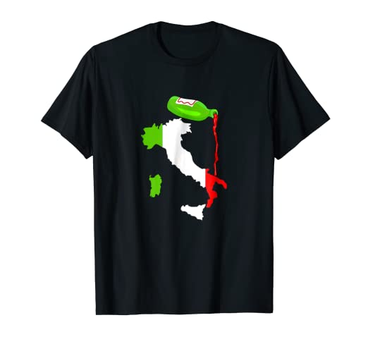 Amazon com: Cool Vino Italy T-Shirt for Wine Lovers: Clothing