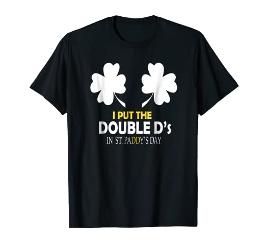 dba4ff845 Image Unavailable. Image not available for. Color: Shamrock Bra Shirt ...