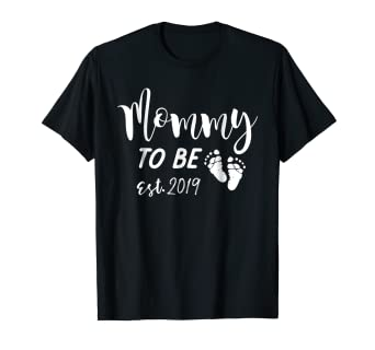 0f9e7ddd8 Image Unavailable. Image not available for. Color: New Mom Shirts for Women  - Mommy ...