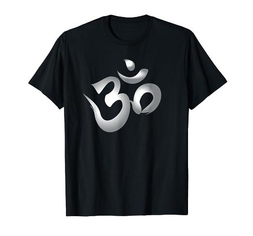 Amazon com: Buddhism Hinduism - Symbol Calligraphy OM 2