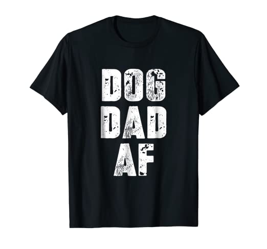 685d7765b Image Unavailable. Image not available for. Color: Mens Dog dad shirt ...