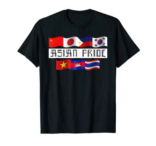 Are mistaken. asian pride shirts have kept