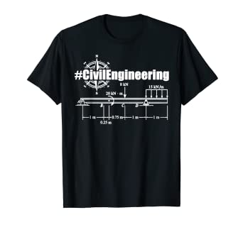 e1bff11177cb Image Unavailable. Image not available for. Color: Civil Engineer Shirt - Civil  Engineering T shirt