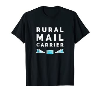 0037de8a0c9 Amazon.com  Rural Mail Shirt Letter Carrier Work Shirts RCA ARC CCA ...