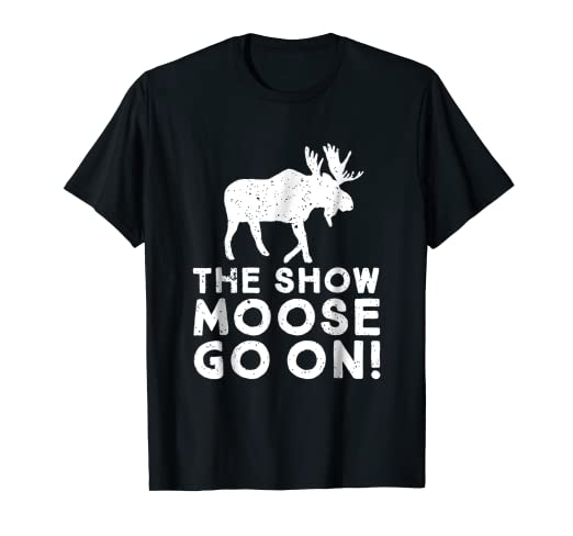 7afac1dd45 Amazon.com: Cool Moose Lovers T-Shirt. Funny Moose Tee Mooser Lover ...