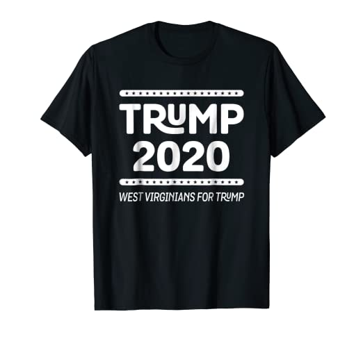 Amazon com: West Virginia for President Trump 2020 Election Vote