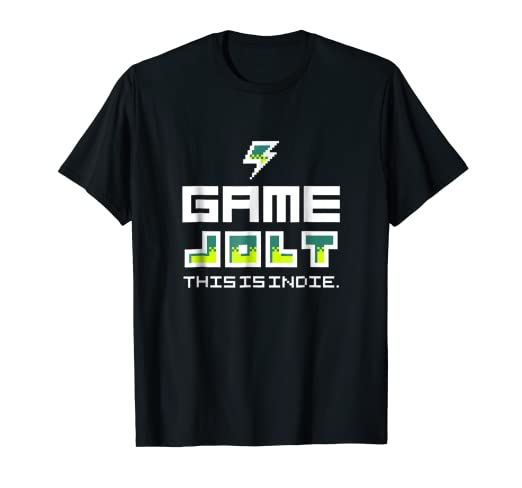 Amazoncom Game Jolt This Is Indie Clothing