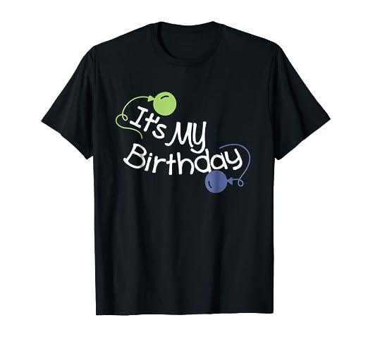 Birthday Squad Party Funny Drinking Shirt