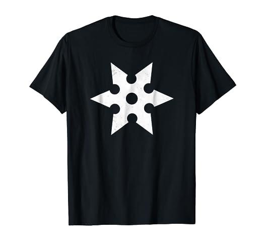 Amazon.com: Cool Ninja Throwing Japanese Star Shuriken T ...