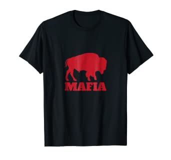 d3ba27521 Image Unavailable. Image not available for. Color  Bills Mafia T-Shirt ...