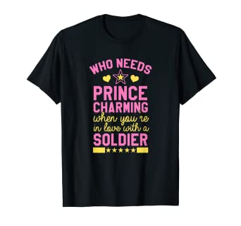Amazon com: Who Needs Prince Charming When You're In Love