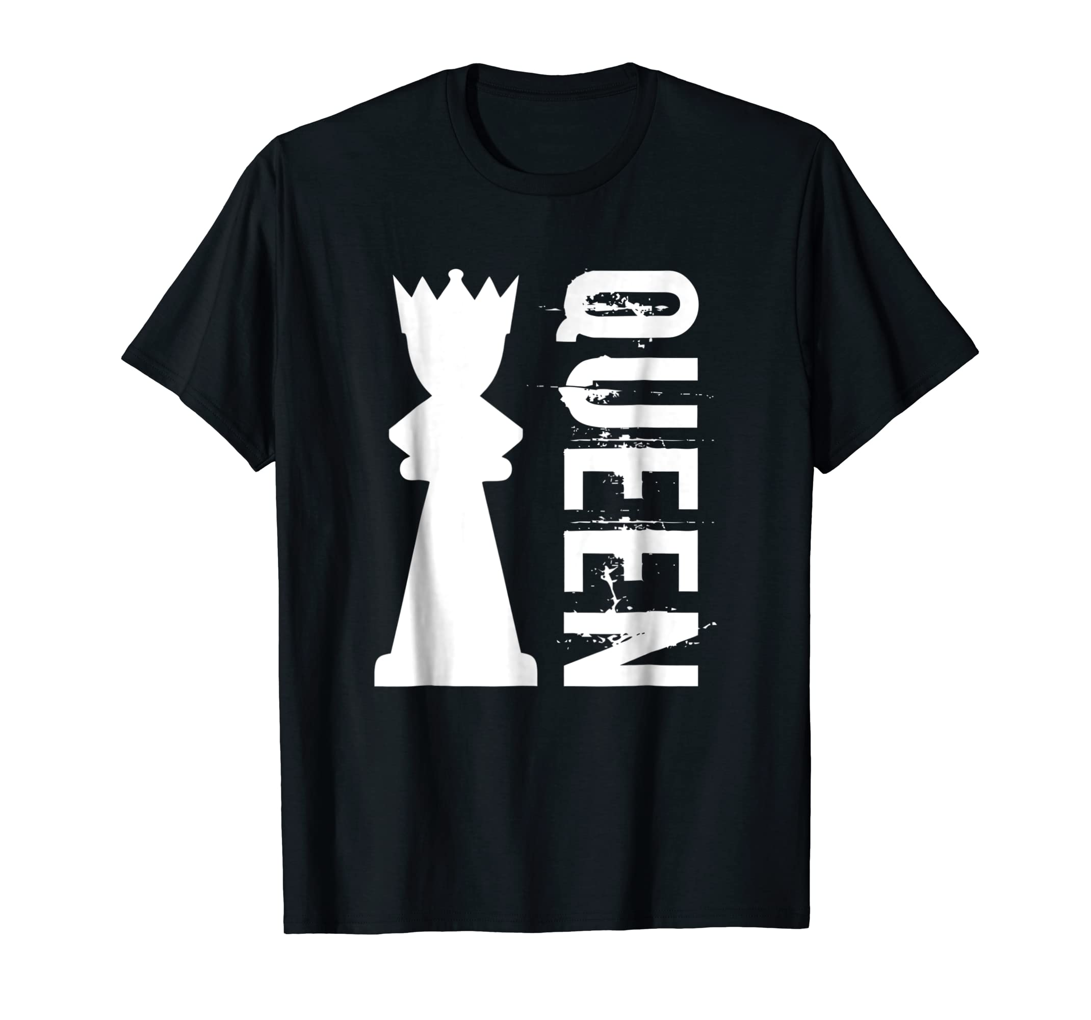 Amazon Chess Queen T Shirt Matching T Shirts For Couples