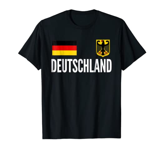 Image Unavailable. Image not available for. Color  Germany Soccer Jersey  Style Shirt for Fussball 76972fb01