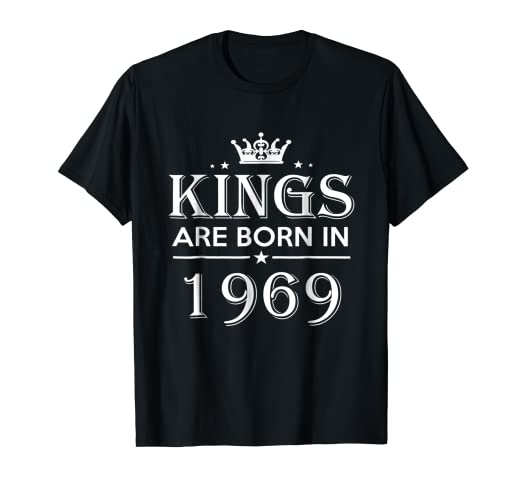 Amazon 48th Birthday Gifts Idea For Him Men 48 Years Old King